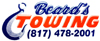 Beards Towing logo