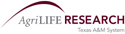 Texas Agrilife Research logo
