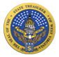 West Virginia Treasury Logo